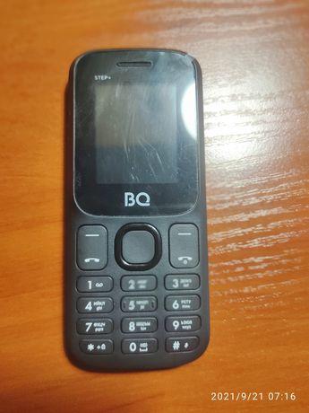 Телефон BQ-1848 Step+
