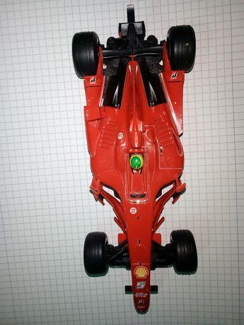 Masininute formula 1 cu baterii