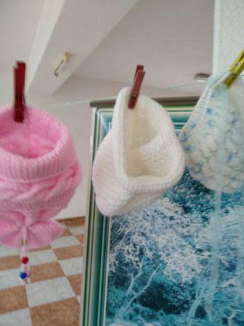Бебешки елечета,терлички и терлици за техните баби