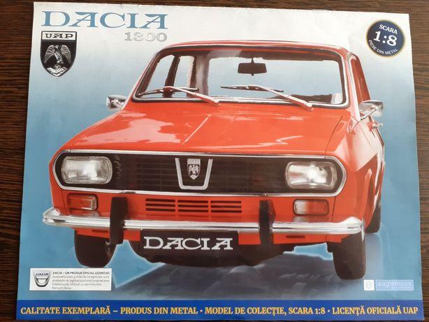 Macheta Dacia 1300