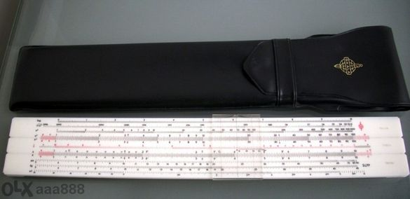 Логаритмична сметачна линия Skala