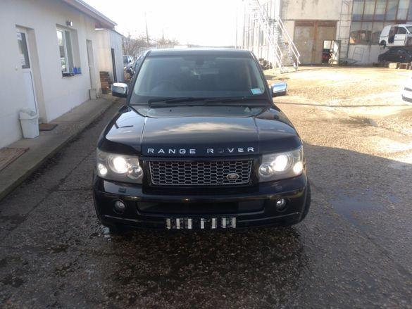На части Ленд Ровър Рейндж Роувър Land Rover Range Rover 3,6