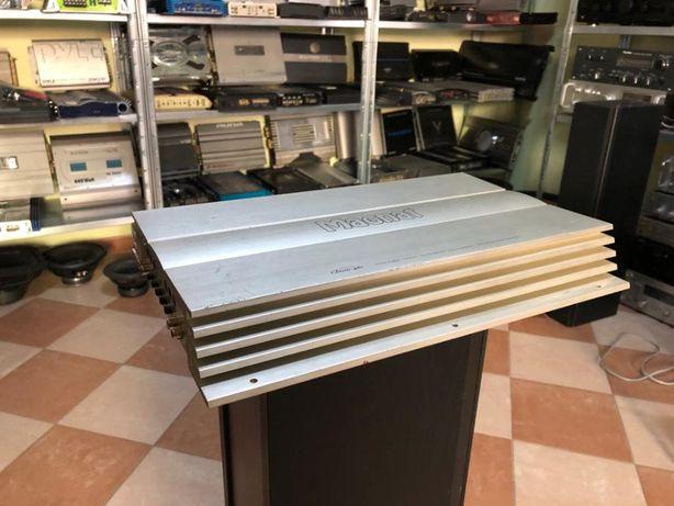 amplificator stație de amplificare auto magnat clasic 800w pentru bas