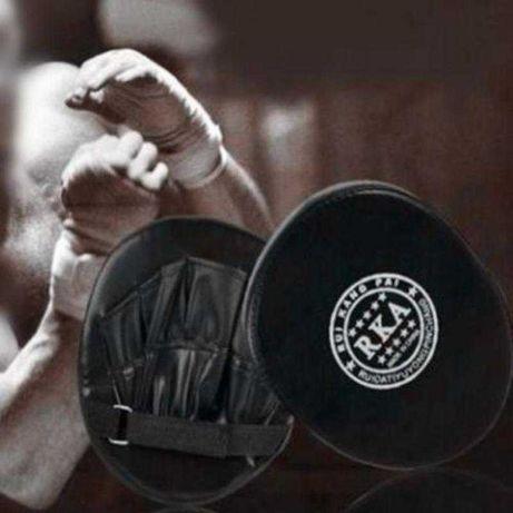 Лапи за бокс и кикбокс и други бойни спортове - ВИСОКО КАЧЕСТВО