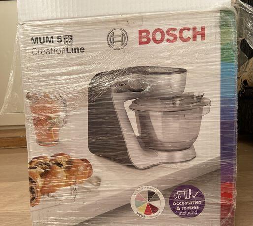 Срочно продается новый кухонный комбайн BOSCH
