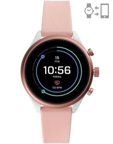 Ceas FOSSIL Sport Smartwatch,FTW-6022,sigilat