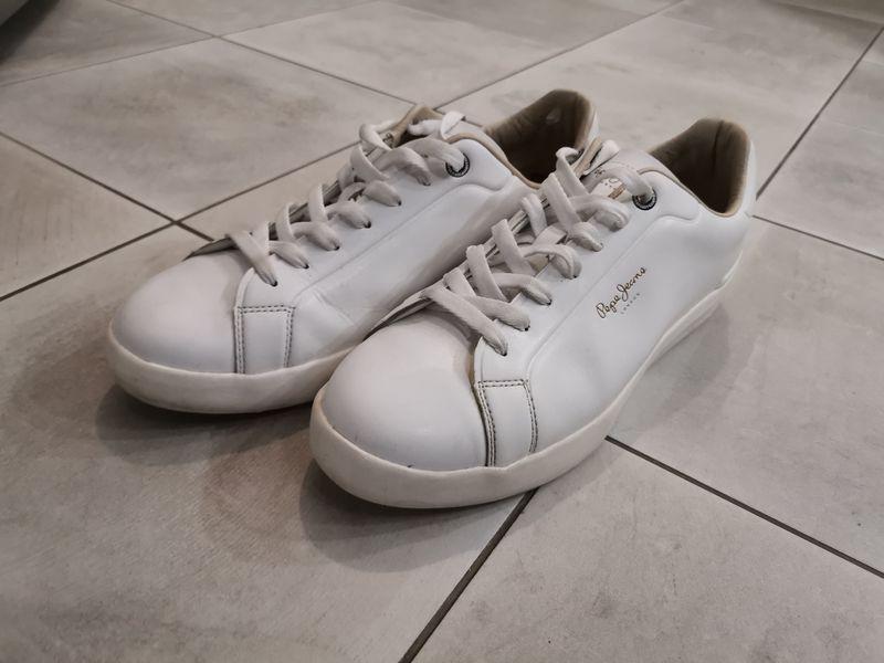 Pepe Jeans мъжки обувки гр. Пловдив - image 1