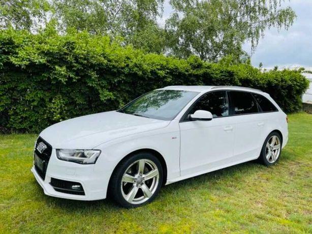 Dezmembrari / Piese auto Audi A4 Avant Facelift