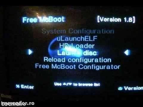 Modare consola playstation 2 ps2 25 lei free mcboot