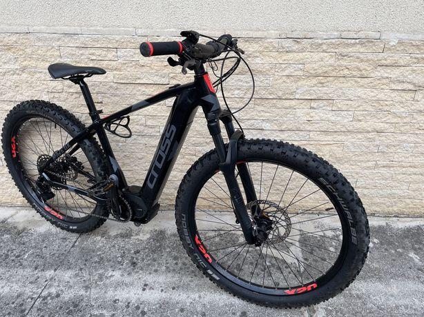 Bicicleta electrica Cross Maverix Plus Sportive 27.5″ - marime S
