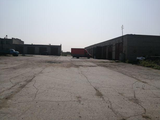 Продам базу комплекс