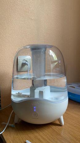 Увлажнитель воздуха xiaomi deerma dem-f325