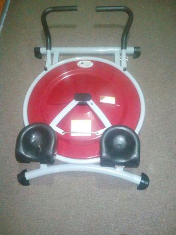Disc pt fitness