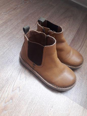Ботинки next некст