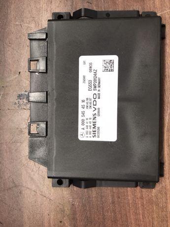 Calculator cutie automata mercedes w204 c204 w212 s212 c207 glk cls