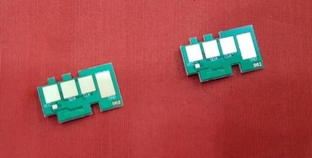 Chip imprimantă Samsung MLT D101S