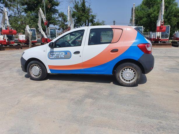 Dacia sandero Urgent
