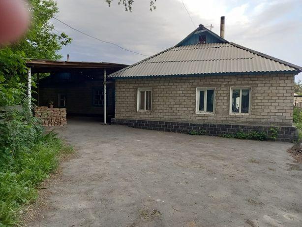 Продается дом в городе Уштобе