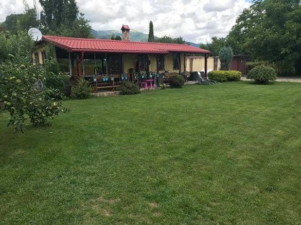 Къща за гости с две спални в с.Голямо Дряново