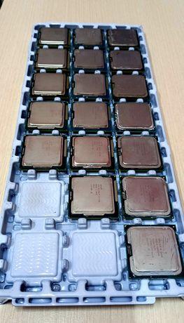 Процессоры 1155,775,1156