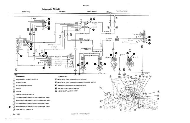 Manual service reparatii Case IH 5120 5130 5140 5150 Maxxum 2000pagini