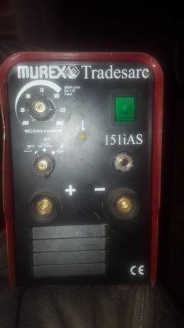 Инверторен електрожен Murex Tradesarc 151iAS
