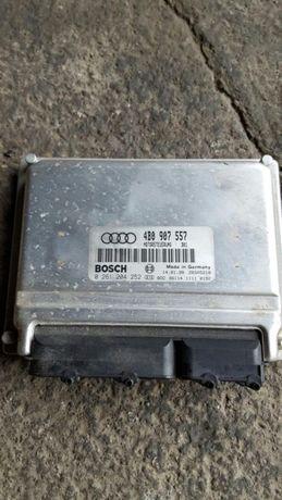 Calculator motor Audi a4-a6 1.8 benzina