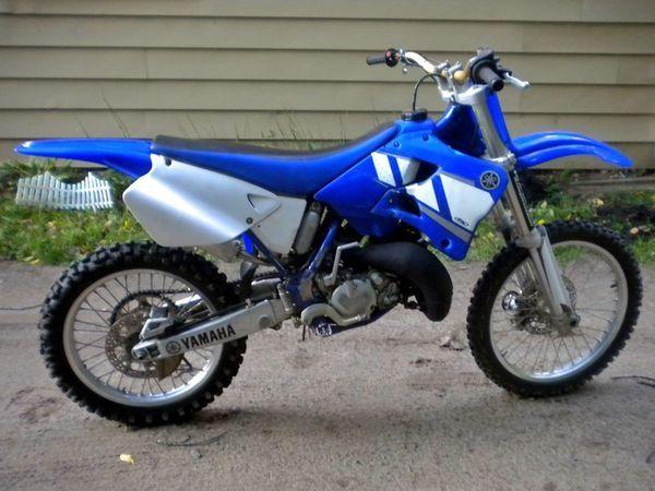 Продам поршень на Yamaha yz125  .