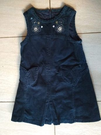 Детска рокля MAYORAL , размер до 98см, 3г