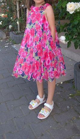 Rochiță fetita de vara