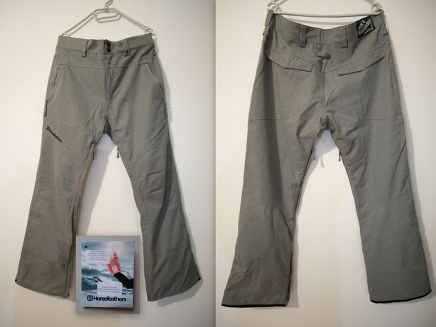 Pantaloni ski/snowboard