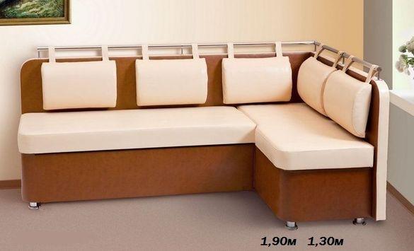 """Кухненски диван """" Бруно """""""