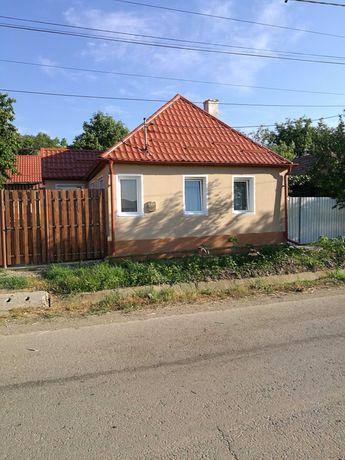 Casa cu gradina 12 arii !!