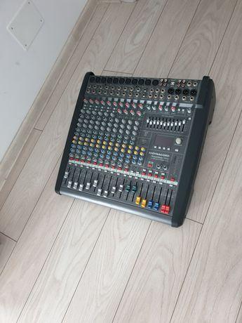 Vand stație mixer Dynacord pm 1003 original made in Germania