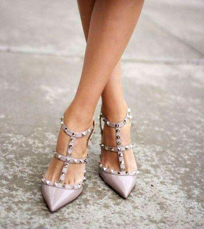 туфли новые под Valentino