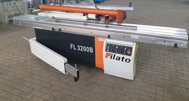 Форматно-раскроечный станок Filato FL 3200B