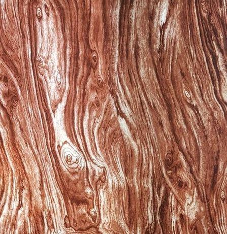 фолио за хидрографика Brown Wood V50