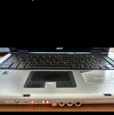laptop acer aspire 5680