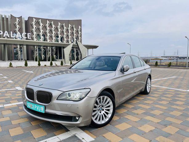 BMW 730D-F01,Euro 5,service la zi-mecanic10/10,soft-close,camere,trapă