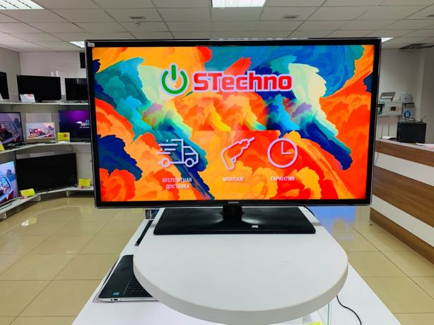 Гарантия! Телевизоры 102 см Samsung в магазине STechno ! Доставка !