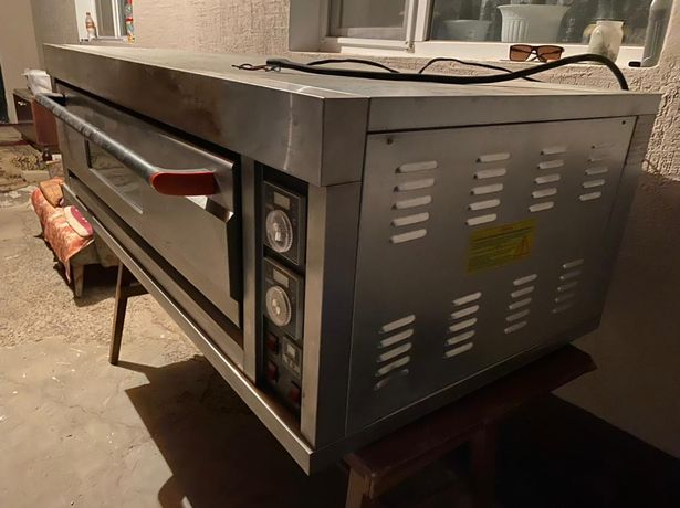 Продам печь для выпечки
