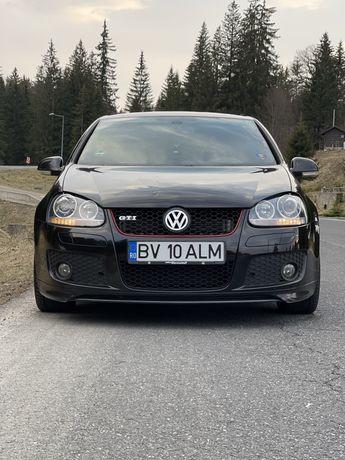 VW Golf 5 GTI Edition 30