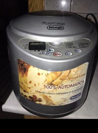 Mașină de făcut pâine arată de nota  9 și funcționează de nota 10