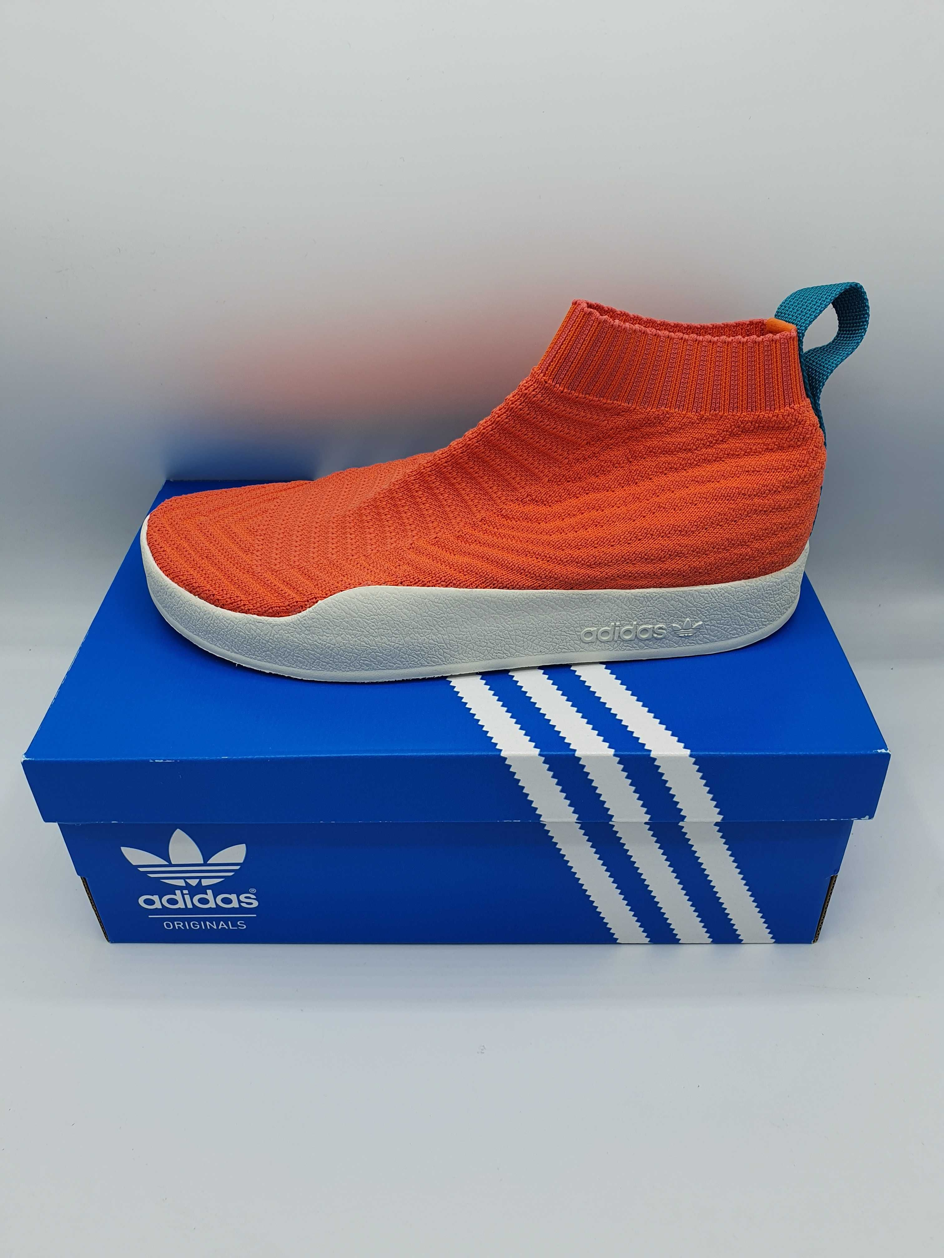 Adidasi Adidas Originals Adilette Primeknit Sock