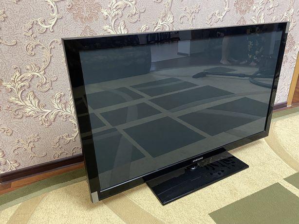 Продам плазменный телевизор Samsung
