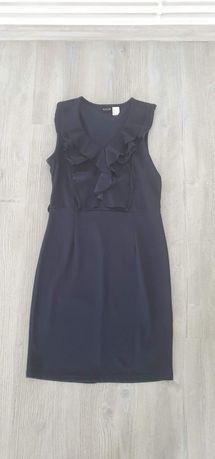 Rochie albastră scurtă