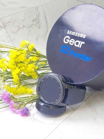 Рассрочка 0% Часы Samsung Gear S3 Frontier / Самсунг 3 Фронтиер