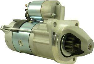 Electromotor nou Jcb 3cx-Terex-Massey Ferguson-CLASS-Atlas