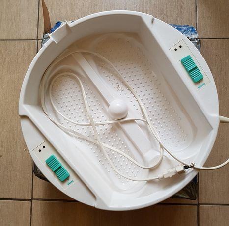 Cadita cu vibromasaj baie picioare