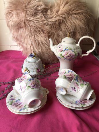Set pentru cafea sau ceai